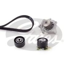 Genuine Gates Timing Cam Belt and Water Pump Kit KP15606XS