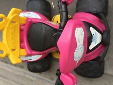 Toddler Electric Quad in good condition