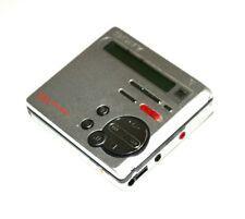 Sony MZ-R70 MiniDisc Recorder Player Walkman