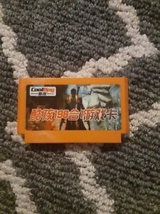 198 In 1 Famicom New