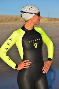 Australian Volare Ladies/Womens V1 Triathlon Wetsuit . Brand New