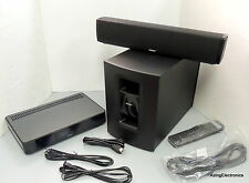 Bose CineMate 120 Home Theater System