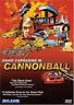 CARRADINE,DAVID-CANNONBALL / (RMST DOL) DVD NEW