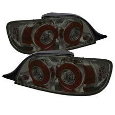 Spyder Auto 5081216 LED Tail Lights - Smoke For Mazda RX-8 04-08