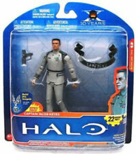 Halo Anniversary Series 2 Jacob Keyes Action Figure - New