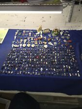 STAR WARS Micro Machines HUGE LOT! 270+ Figures, 50+ Ships, & Misc Other Pieces