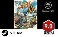Sunset Overdrive [PC] Steam Download Key - FAST DELIVERY
