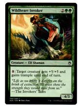 4x Wildheart Invoker (Masters 25) Elf
