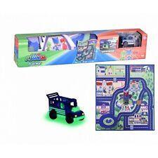 Mode Kinder 6Stk PJ Mask Catboy Owlette Glider Gekko Cloak Spielzeug Figuren Toy