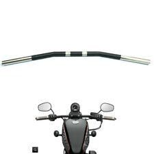 1'' 25mm Drag Bar HandleBar Grips Lever For Harley Forty Eight Sportster 1200