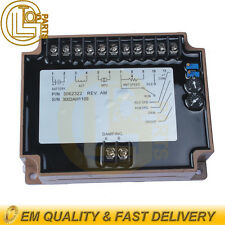 New Speed Controller EFC3062322 Generator 12-24V