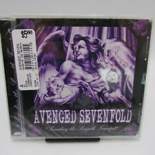 Sounding the Seventh Trumpet by Avenged Sevenfold (CD, Mar-2002, Hopeless Record