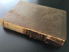 1848 Mesmerism SATANIC supernatural OCCULT remedies WITCHCRAFT evil Clairvoyance