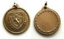 Medaglia Brigata Alpina Taurinense Metallo Argentato