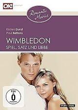 Kirsten Dunst - Wimbledon - Spiel, Satz und Liebe (Romantic Movies)