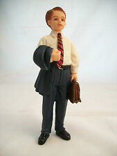 Resin Doll - Mr. Sherwood (Standing Man) 3043 1/12 scale Houseworks schoolboy