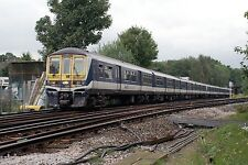 FCC 319371 Tulse Hill 2008 Rail Photo