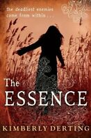 KIMBERLY DERTING __ THE ESSENCE __ BRAND NEW ___ FREEPOST UK