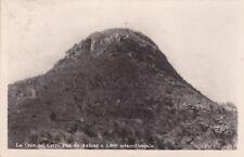 * ARGENTINA - Cosquin - La Cruz del Cerro Pan de Azucar a 1.600 mts 1955