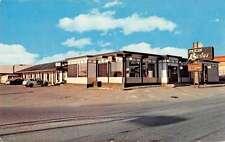St Georges Beauce Quebec Canada Hotel Motel Charles Inc Vintage Postcard J60190