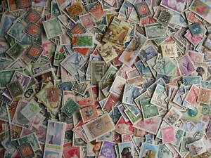 Chile elusive mixture (duplicates, mixed condition) of 900 check them out!