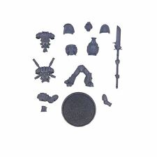 Grey Knight Strike Squad Single Figure w/ Force Halberd - Warhammer 40k