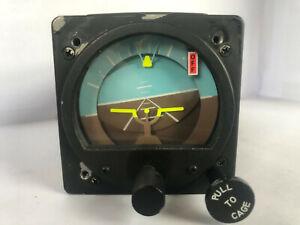 Attitude Gyro RCA26AK-2 Kelly MFG Künstlicher Horizont