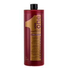 Shampoo Uniq One Hair & Scalp Revlon 1000 ml