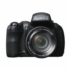 Near Mint! Fujifilm FinePix HS30EXR Digital Camera - 1 year warranty