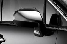 Peugeot 3008 MK1 Rétroviseur Chrome Caps Covers Neuf et Authentique 942308