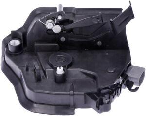 Door Lock Actuator Motor Front Left 937-810 fits 01-06 BMW 325Ci
