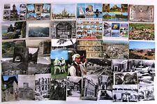 90x EUROPA Postkarten ua. Italien Frankreich Griechenland Österreich Tschechien
