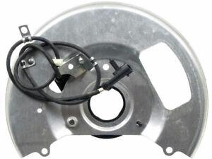 For 1992-1994 GMC C3500 ABS Speed Sensor Front Left SMP 26325ZT 1993
