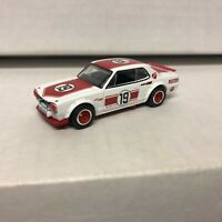 Nissan Skyline HT 2000 GT-X * Hot Wheels LOOSE w/ Real Riders Transport * G102