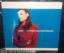 ALICE - IL GIORNO DELL'INDIPENDENZA (SIGILLATO)CDS