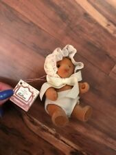 Mattel Baby Bear 1983 Emotions Collectible Nwt