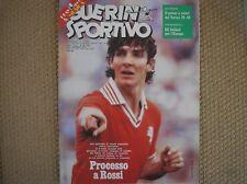 GUERIN SPORTIVO 50 1979 CON POSTER SQUADRA TORINO CALCIO 79/80 TORO