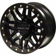 Black 14x7, 4/156, 5+2 Raceline Ryno Beadlock Wheel - A91B-47056-52
