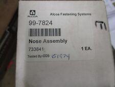 Alcoa 99-7824, Alcoa Fastening Systems, Chuck Nose Assembly - New- T434