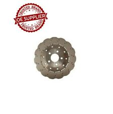 Fits Audi RS7 14-15 V8 Rear Right or Left Brake Disc Rotor OE Supplier 4G8615601