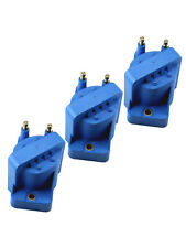 Set of 3 High Performance Ignition Coil For Chevrolet Malibu Buick LeSabre DR39