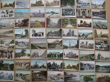 More details for lincolnshire (no lincoln) job lot of 115x postcards 1900-60s, mostly pre 1930s