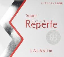 Lala Slim Super Reperfe Diet Enzyme 60 Tablets New Free Shipping With Tracking