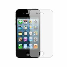 2 x Apple iPhone 4 4S - 3 Layer shield Screen protector cover guard film foil