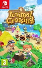 Animal Crossing : New Horizons Nintendo Switch