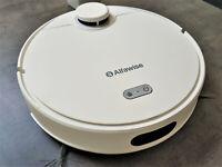 ASPIRADOR ROBOT XIAOMI ALFAWISE V10 MAX SMART VACUUM ZK901A 40W 4500MAH 120MINS