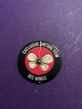 Roblox bee wings code only