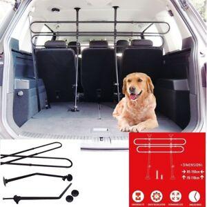 GRIGLIA separatrice TRASPORTO cane da auto H70>110CM L85>150CM Classic C2 OSSO