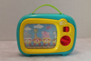 Playgo Toys Wind Up Kids Music /Picture Box