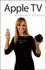 Apple TV Portable Genius, Hart-Davis, Very Good Book